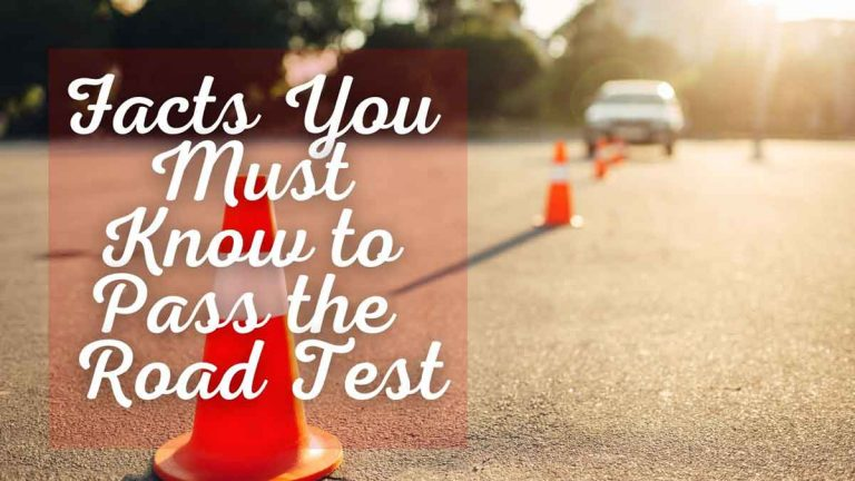 is road test difficult